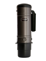 Встроенный пылесос Beam Electrolux. Модель SC350.