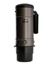 Встроенный пылесос Beam Electrolux. Модель SC395.
